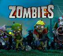 Zombies (PvZ: GW)