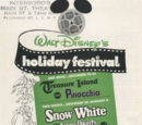 Walt Disney's Holiday Festival