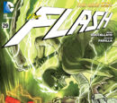 The Flash Vol 4 29