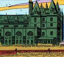 Gotham University
