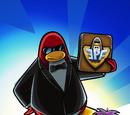 Elite Penguin Force Agent