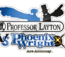 Il Professor Layton vs Phoenix Wright: Ace Attorney