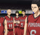 Академия Фукуда Сого