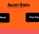 Angry Birds: Confusion Is Not The Awnser