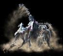 BannedLagiacrus/Monster Appreciation Week: Shrouded Nerscylla