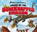Dragons-Die Legende des Knochenräuber