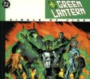 Green Lantern: Circle of Fire (Collected)