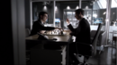 Harrison Wells and Hartley Rathaway playing a game of chess.png