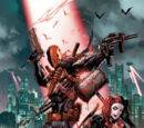 Deathstroke Vol 3 4/Images