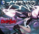 Justice League Dark Vol 1 38