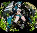 ID:1112 風聖人イージス