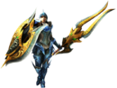 MH4G-Charge Blade Equipment Render 001.png