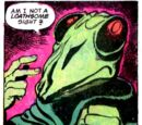 Preying Mantis (Earth-One)