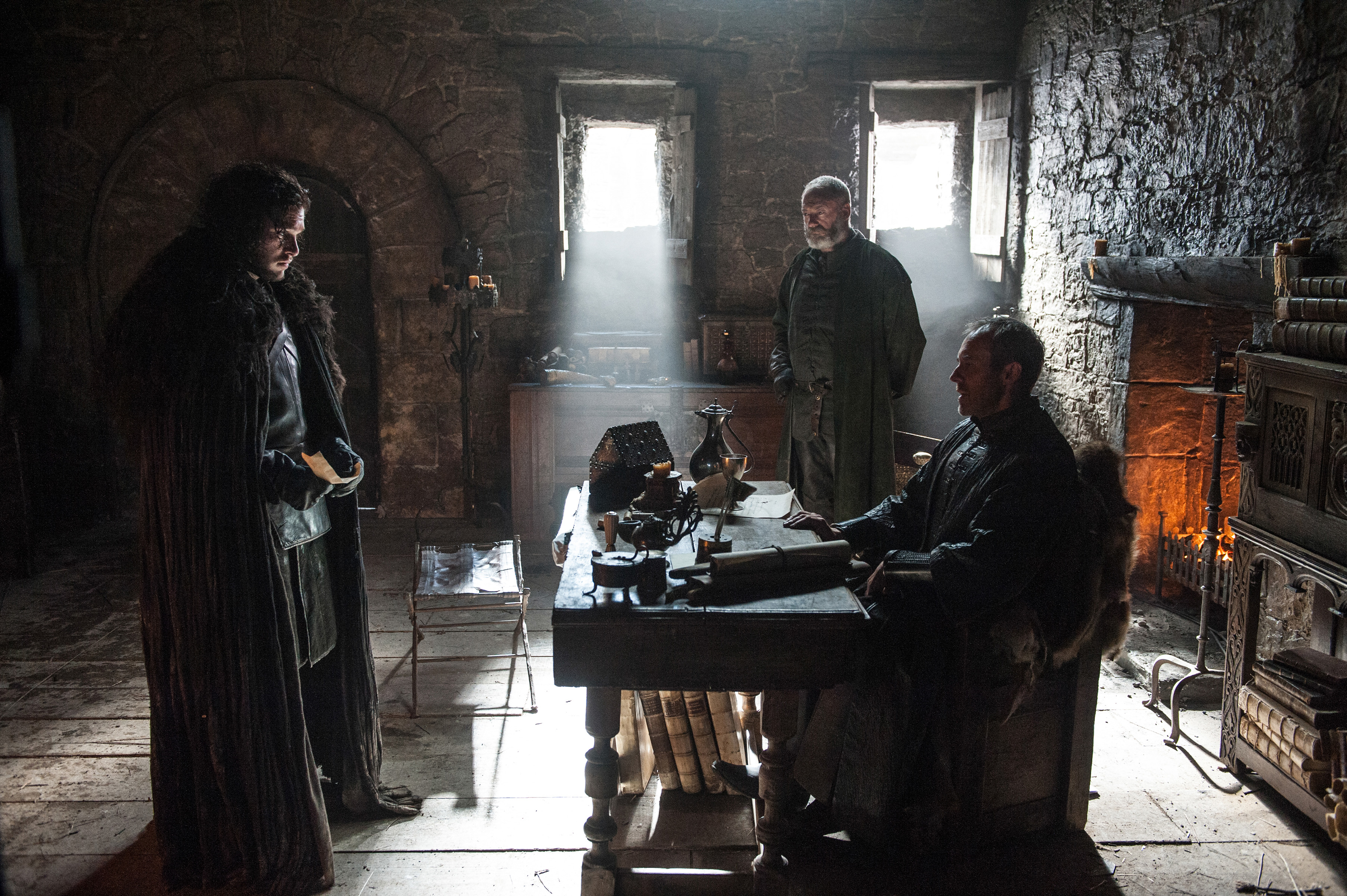 Game of Thrones - House Baratheon / Characters - TV Tropes - photo#38