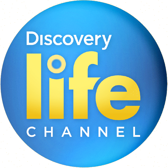 Discovery Life Channel - Logopedia, the logo and branding site