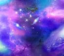 Nowy wszechświat
