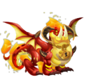 Dragón Obserno