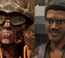Brandon Rhea/Lando Calrissian and Hondo Ohnaka to Return in Star Wars Rebels