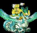 Dragón Edeluxe