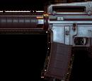 M16/Battlefield Hardline
