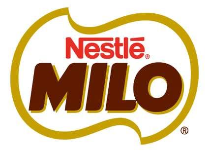 Milo - Logopedia, the logo and branding site Smarties Logo