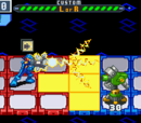 Mega Man Battle Network 5 screenshots