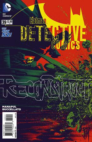 Tag 26 en Psicomics 300px-Detective_Comics_Vol_2_39