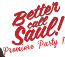 Asnow89/Party Menu for Premiere of Better Call Saul