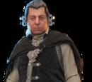 Honoré Gabriel Riqueti de Mirabeau