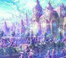 Aurorean Dynasty