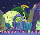The Story of Phoebe the Koala