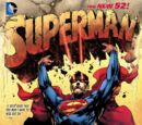 Superman: Under Fire (Collected)