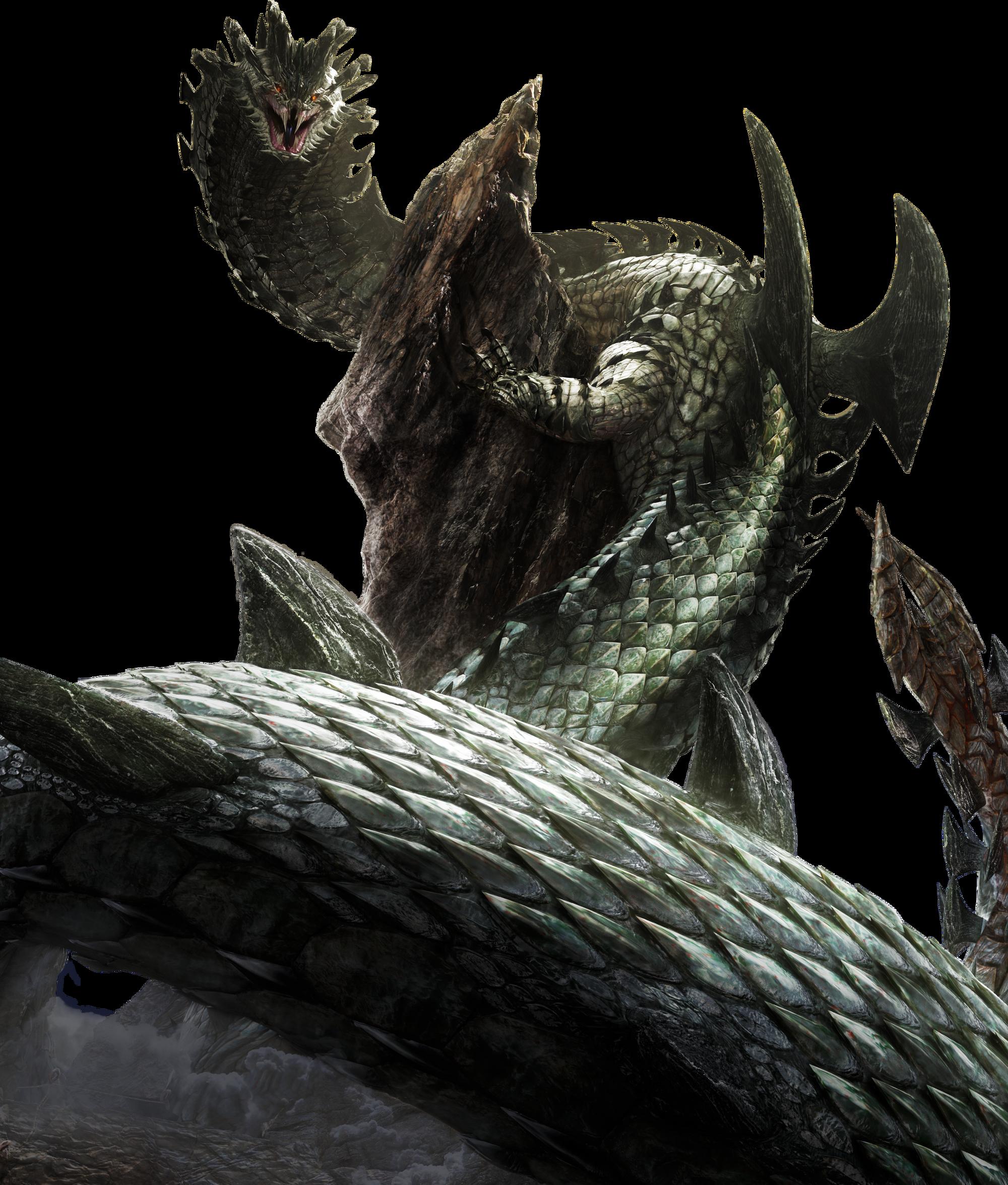 Dalamadur monster hunter wiki wikia