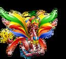 Dragón Samba