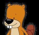 Munchy Beaver