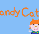 Candy Cat (series)