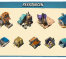 Ressourcengebäude