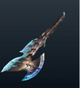 MH4U-Relic Switch Axe 007 Render 004.png