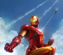 Iron Man (Cross-Worlds)