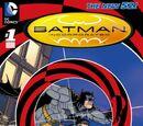 Batman Incorporated (Volumen 2)