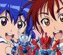 Riki Ryugasaki/Friendship