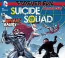 Suicide Squad: Encerrados