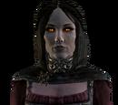 Персонажі (Dawnguard)