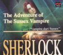 The Adventure of the Sussex Vampire