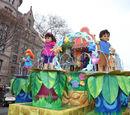 Dora & Friends: Into The City!