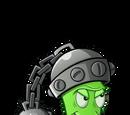 Meteor Hammer Master