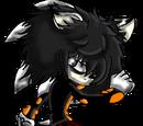 Laux the Hedgehog