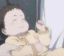 Reiko Tamura's son