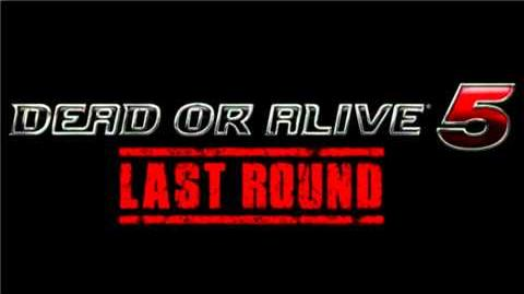 Dead or Alive Redux