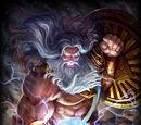 Falas de Zeus